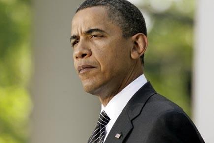 Le président américain Barack Obama a annoncé samedi... (Photo: Charles Dharapak, AP)