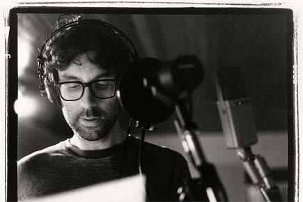 Le personnel de cet album, fait observer Jamie... (Photo: fournie par Lindsey Rome)