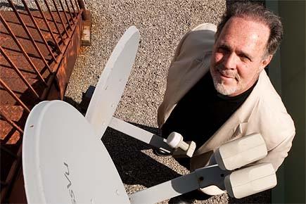 Le président de l'Union des artistes, Raymond Legault.... (Photo: Martin Tremblay, La Presse)