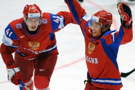 La République tchèque s'est qualifiée pour la finale du... (Photo AFP)