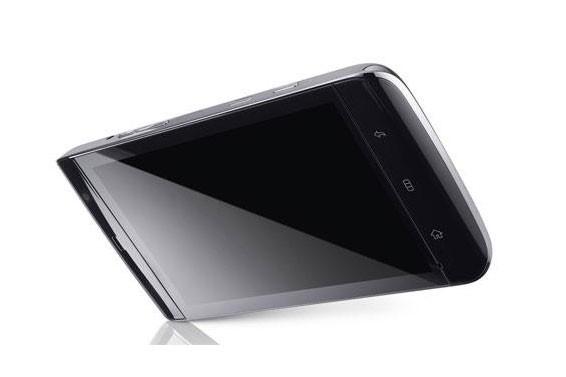 La tablette Streak de Dell... (Photo: Dell)
