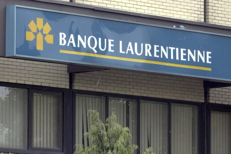 Le bénéfice de la Banque... (Photo Bernard Brault, Archives La Presse)
