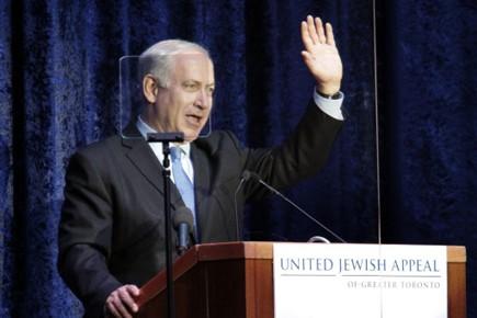 Benjamin Nétanyahou a déclaré que les liens entre... (Photo Reuters)