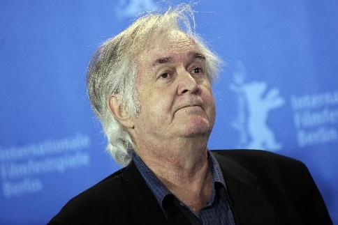 Henning Mankell, invité d'honneur du salon.... (Photo: AFP)