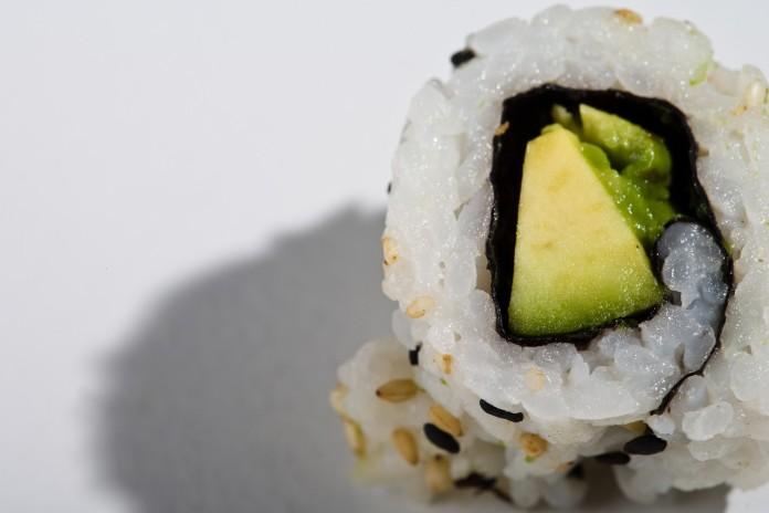 Il y a un nouveau venu dans la famille sushis: les Sushi Poppers,... (Photos.com)
