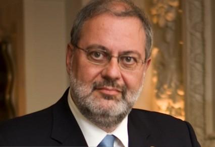 Pierre Arcand, ministre du Développement durable... (Photothèque La Presse)