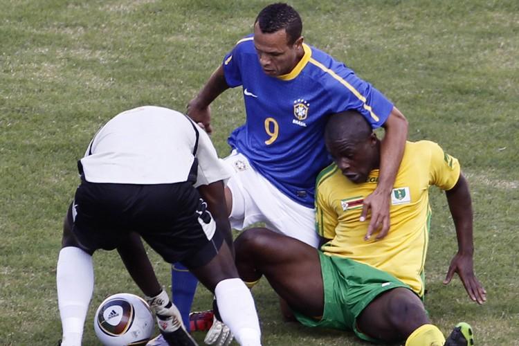 Voir les 90 minutes d'un match de la... (Photo: Reuters)
