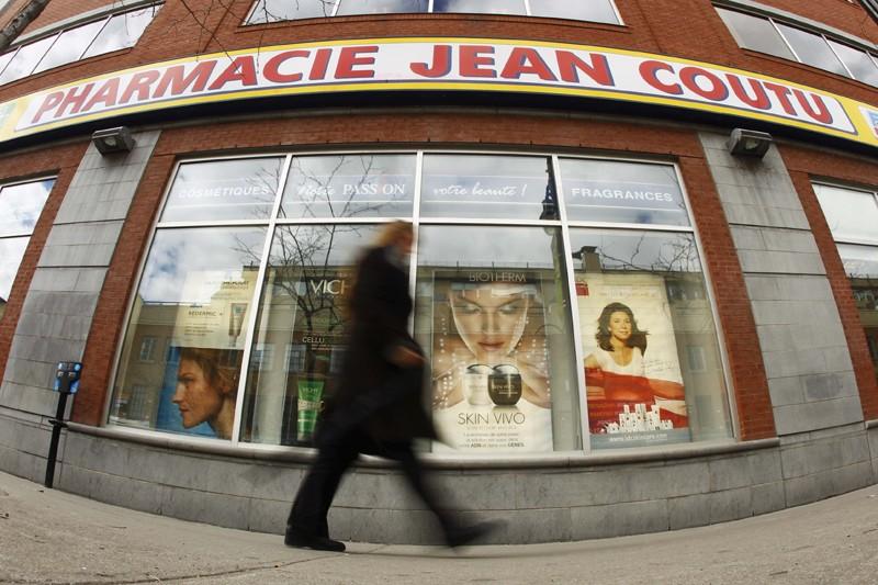 «La mise en oeuvre de nos stratégies d'affaires... (Photo Shaun Best, archives Reuters)