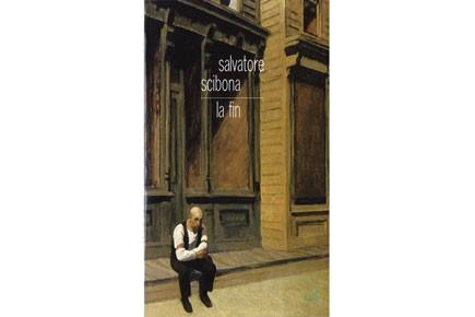 La fin de Salvatore Scibona...