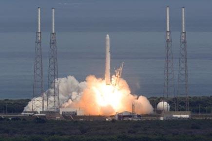 La NASA a donné son feu vert conditionnel... (Photo: Scott Audette, Reuters)