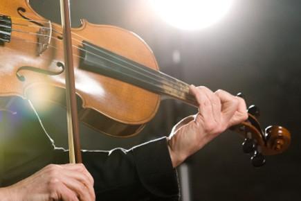 Le traditionnel concert-gala du Concours musical... (Photothèque La Presse)