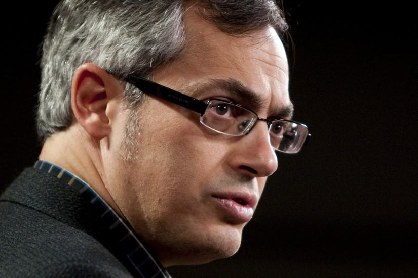 Le ministre fédéral de l'Industrie Tony Clement.... (Photo La Presse Canadienne)