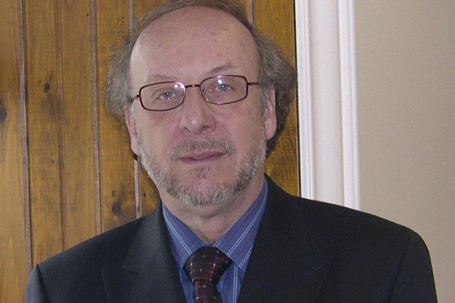 Jean-Claude Patenaude, ancien attaché politique du maire Stéphane... (Photo: Archives La Presse)