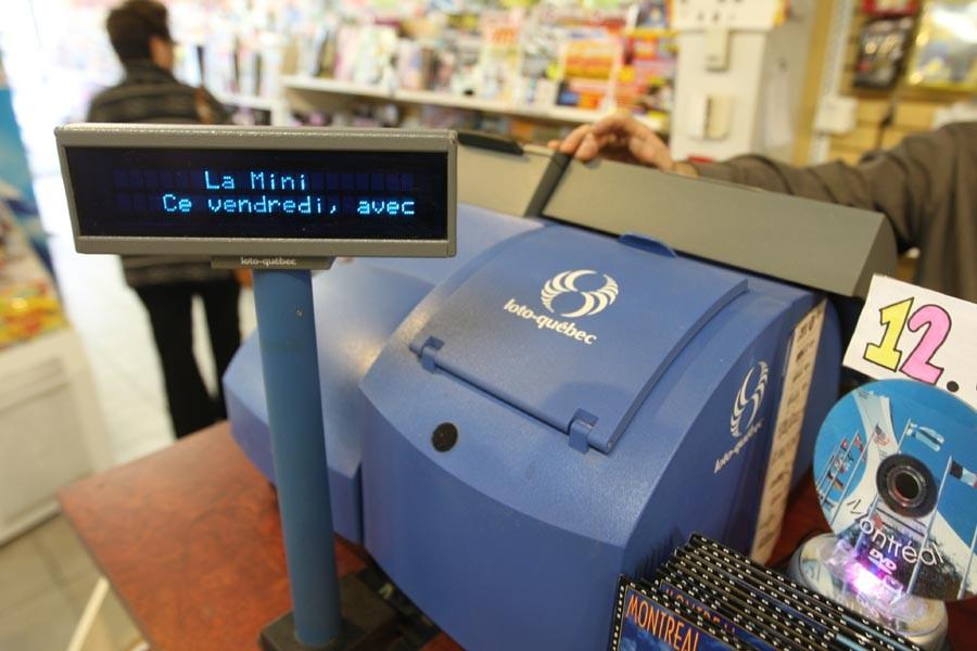 Les auteurs sont des... (Photo: Martin Chamberland, Archives La Presse)