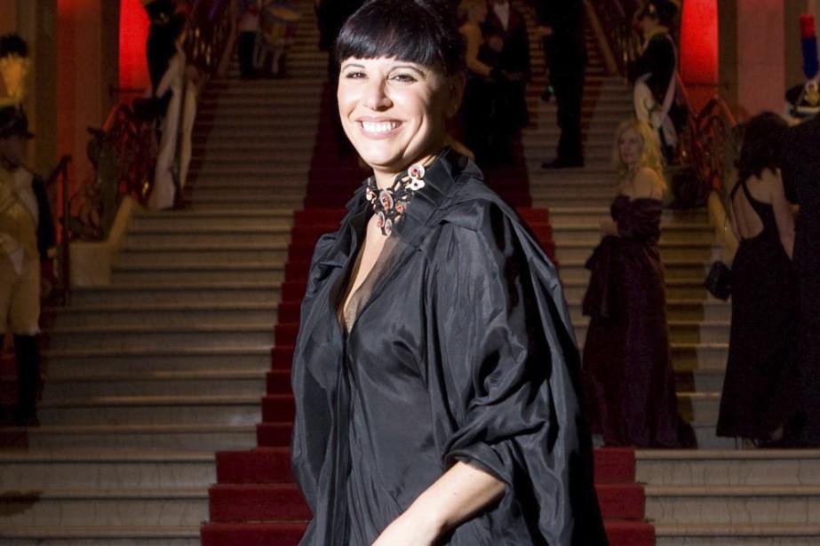 Nathalie Bondil... (Photo: André Tremblay, La Presse)