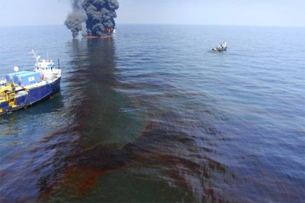 Les violentes critiques de Barack Obama contre BP ont... (Photo: Reuters)