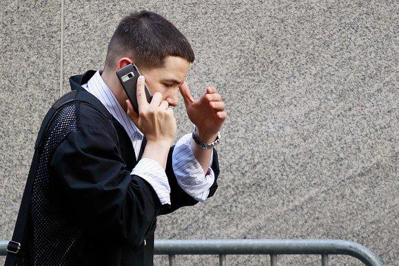 Vidéotron a dévoilé mercredi de nouveaux forfaits pour ses... (Photo: Reuters)
