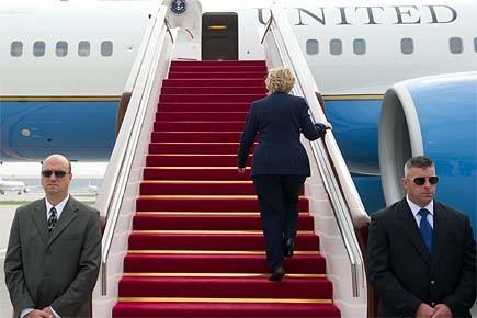 Les divulgations de WikiLeaks mettent les membres de... (Photo: AFP)