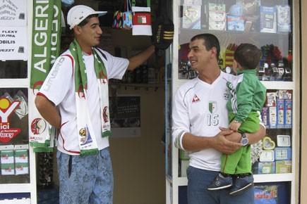Les frères Omar et Mohammed Zaddem ont vu... (Photo: Laura-Julie Perreault, La Presse)