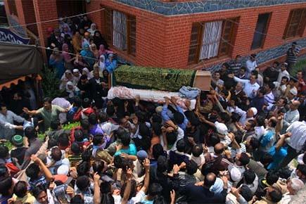 Depuis vingt ans, le Cachemire est le théâtre... (Photo: AP)