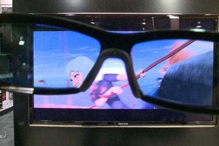 Le 20 mai, Samsung est devenu la première... (Photo: David Boily, La Presse)