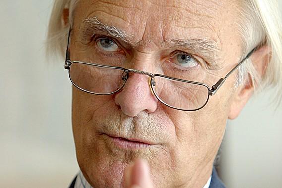 Jacques Delisle...