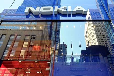 Nokia indique qu'il s'attend à une légère baisse... (Photo: archives AP)