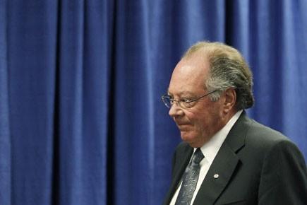 Michel Bastarache avait soulevé de nombreux doutes sur... (Photo: Reuters)