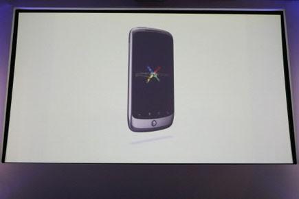 Ce smartphone de milieu de gamme fonctionne sous... (Photo: Robert Galbraith, Reuters)
