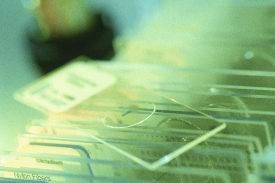 Après le séquençage du génome humain au début des... (Photothèque La Presse)