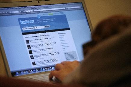 Twitter, la première plate-forme mondiale de... (Photo: Mario Anzuoni, Reuters)
