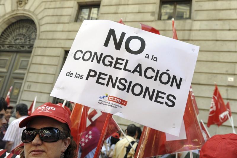 Une des nombreuses manifestations tenues dans les rues... (Photo Dominique Faget, Agence France-Presse)