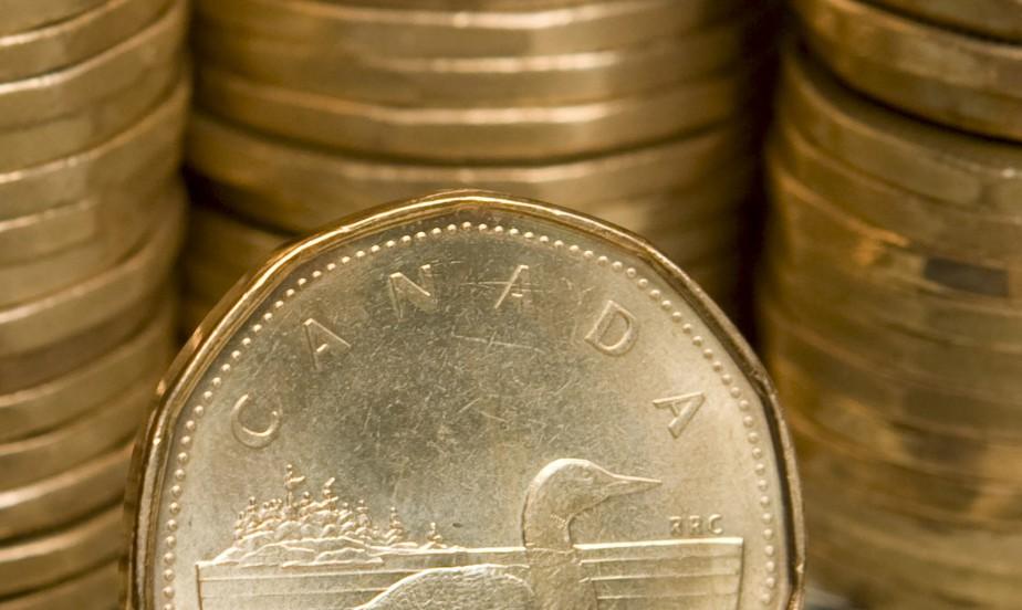 Selon les analyses du ministère des Finances, Ottawa... (Archives La Presse canadienne)
