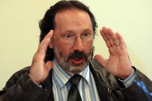 André Bélisle, porte-parole de l'Association québécoise de lutte... (Photo: archives La Presse)