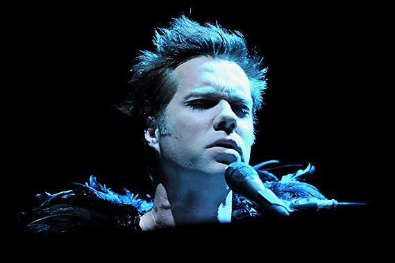 Rufus Wainwright... (archives Le Soleil, Patrice Laroche)