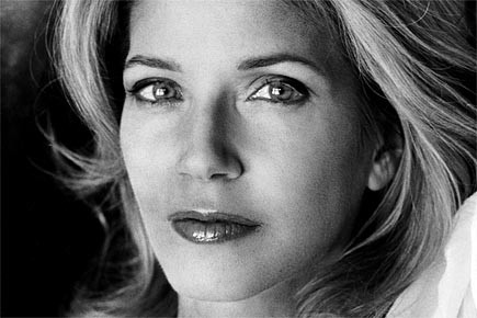 Candace Bushnell... (Photo: archives Bloomberg News)