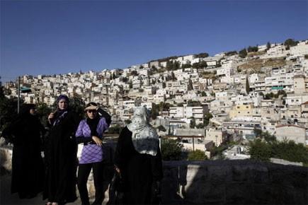 Le plan approuvé lundi prévoit la destruction de... (Reuters)