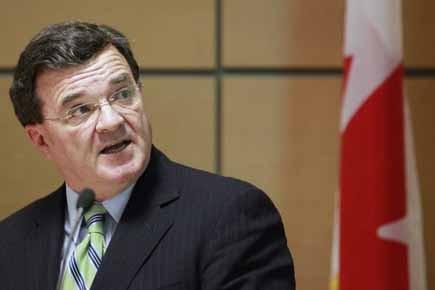 Le ministre Flaherty se trouvait à New York... (Photo: Reuters)