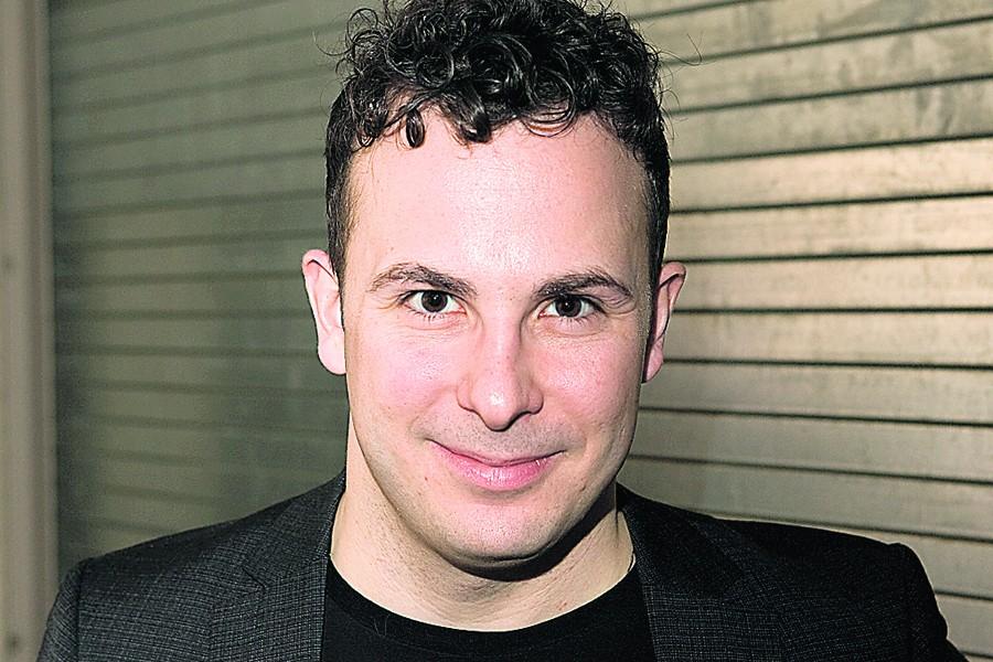 Yannick Nézet-Séguin... (Photo: Archives La Presse)