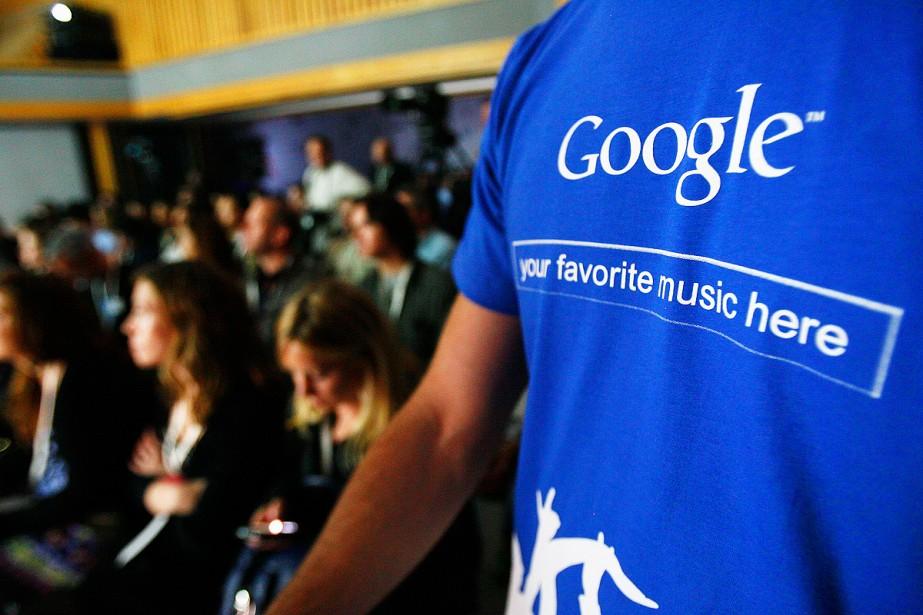 Après la recherche, les vidéos, le courriel et tutti quanti, Google se...