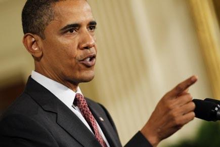 Trois mois après avoir promulgué une loi historique... (Photo: Jason Reed, Reuters)