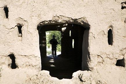 Un rapport d'enquête de l'OTAN sur un incident ayant impliqué des... (Photo: AP)