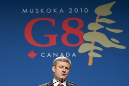 «Par cette annonce, le Canada honore pleinement l'engagement... (Photo:Adrian Wyld, PC)