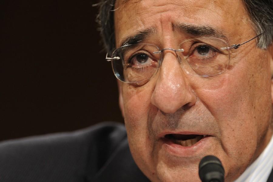 Le directeur de la CIA, Leon Panetta.... (Photo: Archives AP)