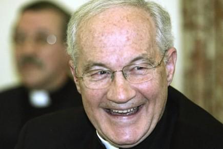 Le cardinal Marc Ouellet deviendra, selon toute vraisemblance,... (Archives AP)
