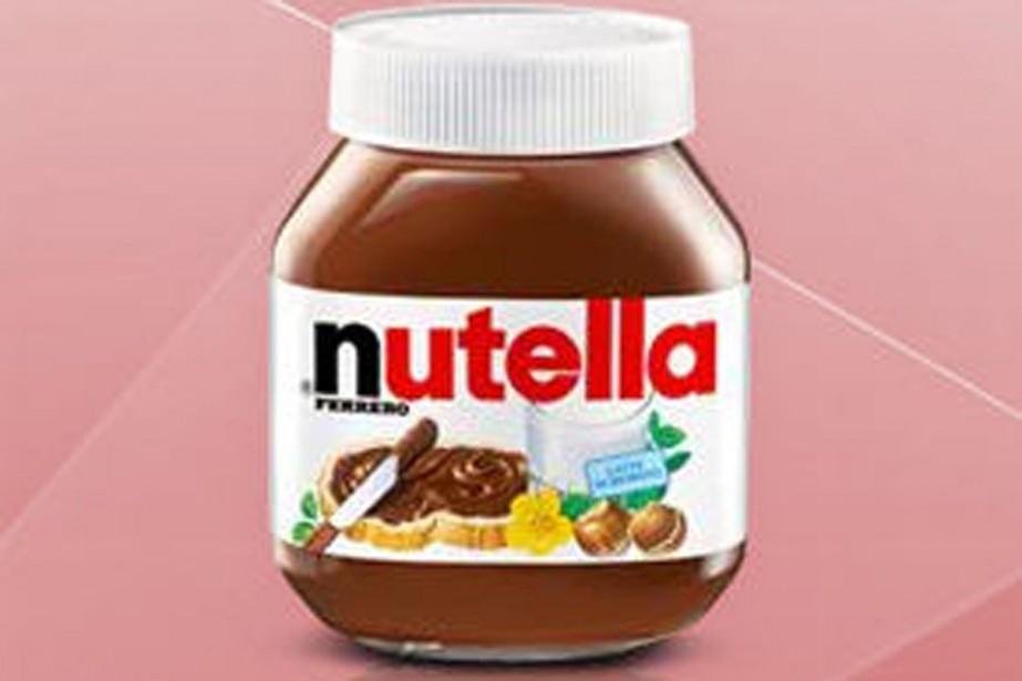 Le Nutella est partout ces jours-ci en Italie, et pas que... (Photo: ferrero.fr)