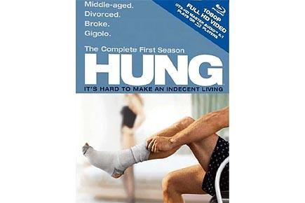 L'idée de base de Hung est excellente. Un homme dans la quarantaine se...