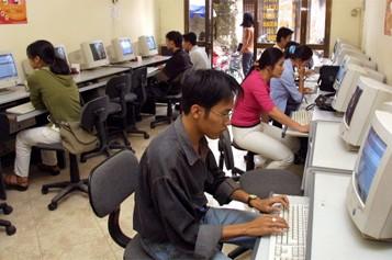 Au Vietnam, au moins 24 sites auraient été... (Photo: AFP)