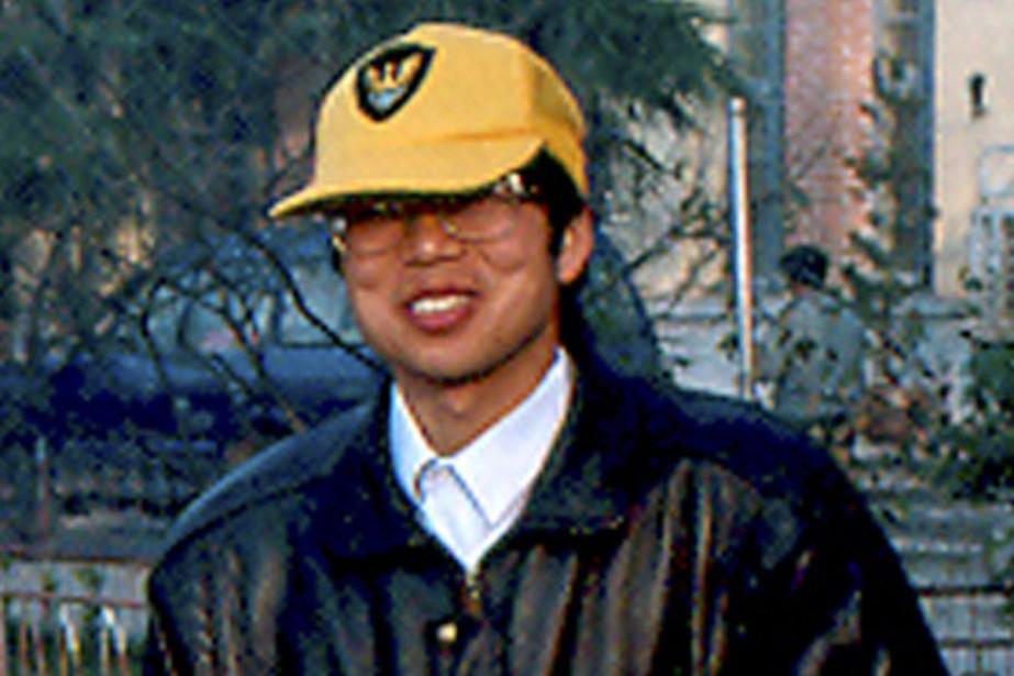 Xue Feng, (ci-dessus en 1993) devra passer les... (Photo: archives AP)
