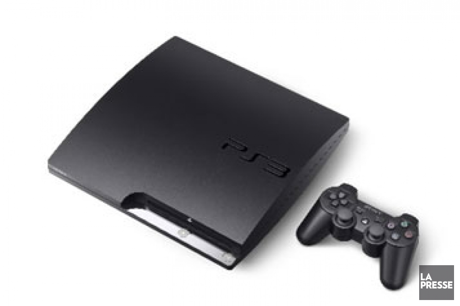 Une console PS3.... (Photo: Sony)
